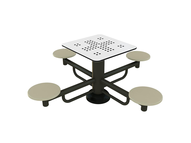 Stół do gry w Chińczyka