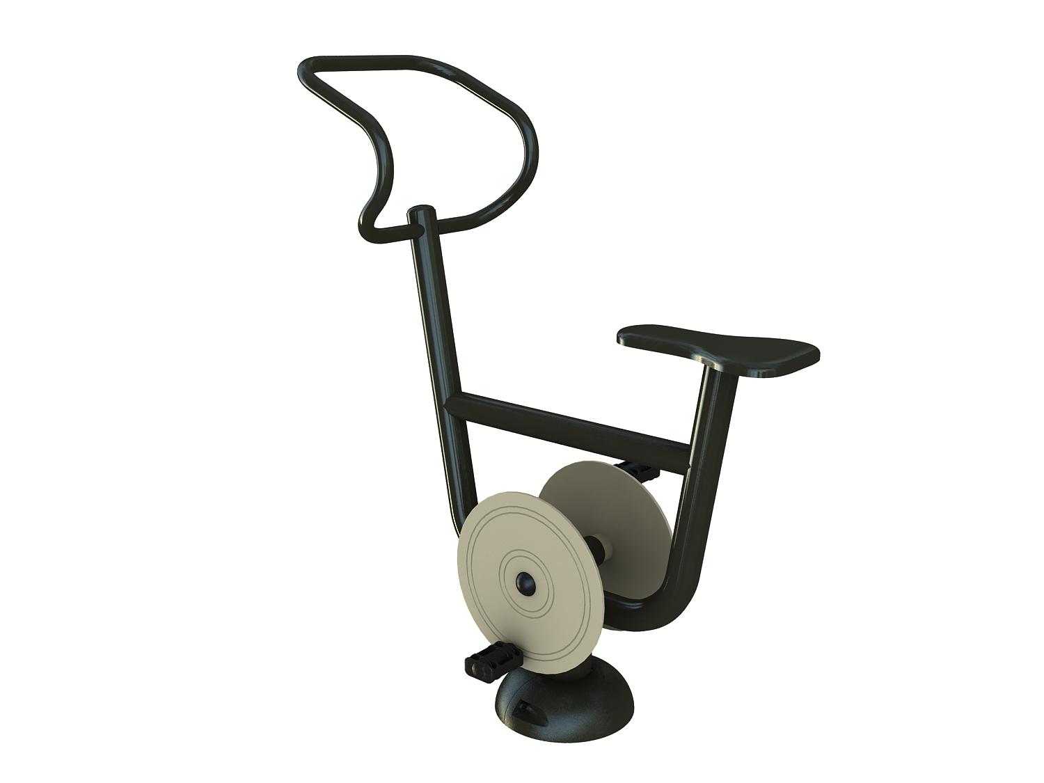 Rower FIT B25