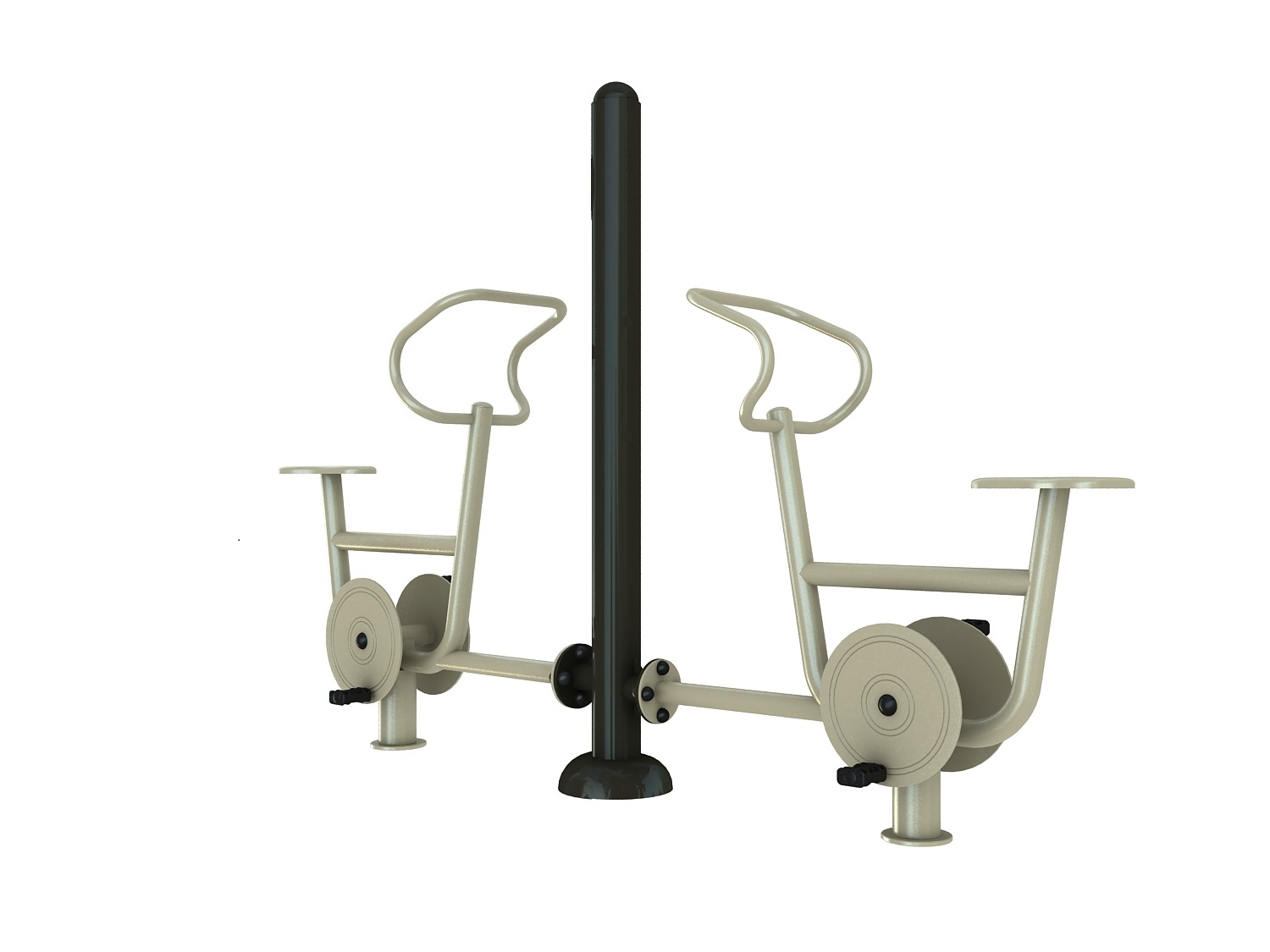 Rower FIT B25-2