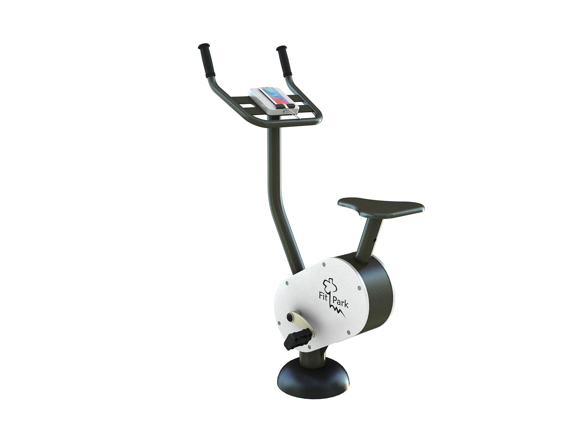 Rower USB 02